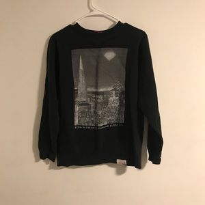 Diamond Supply Crewneck